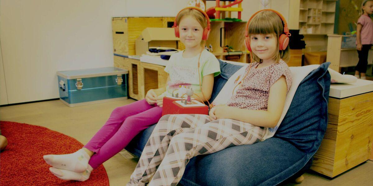 Mögliche temporäre Corona-Schließungen von Klassen und Schulen: Miba baut Betreuungsangebot für betroffene Mitarbeiterkinder auf