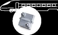 Leistungselektronik-Komponenten