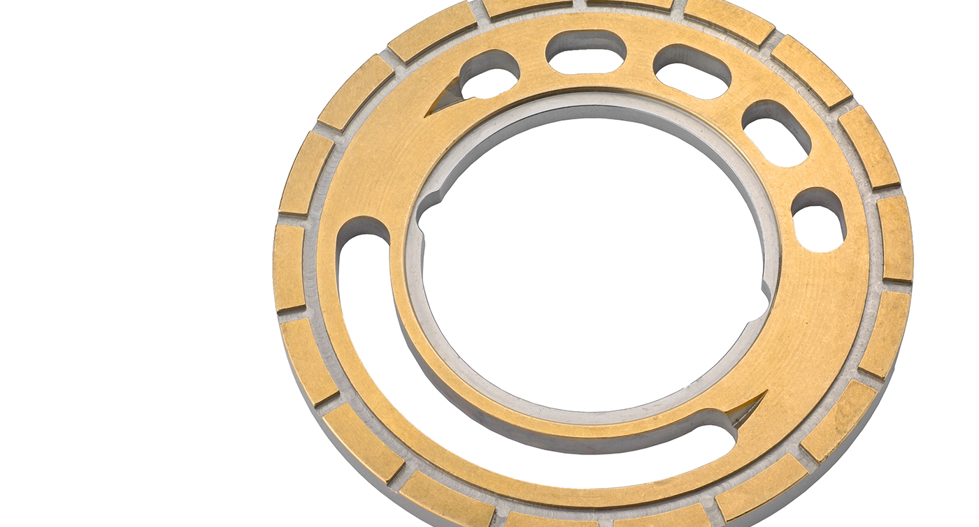 Valve Plates Hydraulic