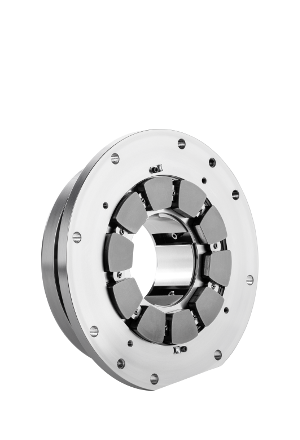 Combination Bearing (Thrust and Journal)