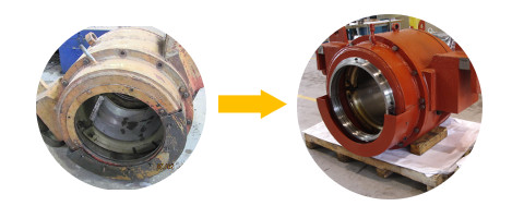 Bearings for Hydropower Generation