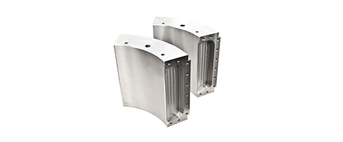 Guide Pads for Hydropower Generation