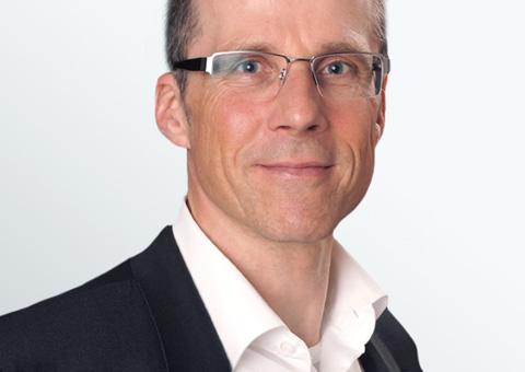 Torsten Endres