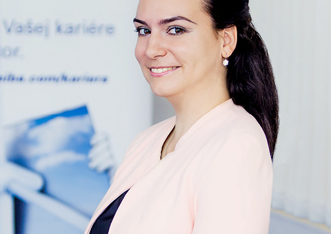 Anna Michaliková