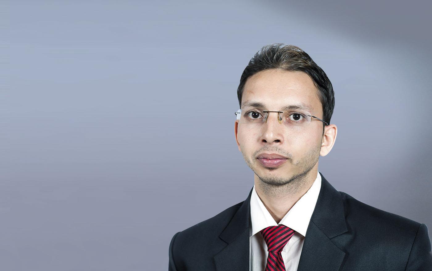 Rakesh Khandelwai