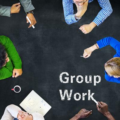 INTERDISCIPLINARY GROUP WORK