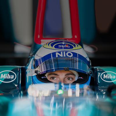Miba: Partner des NIO Formula E Teams