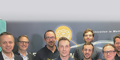 Miba organisiert Industry 4.0 Hackathon