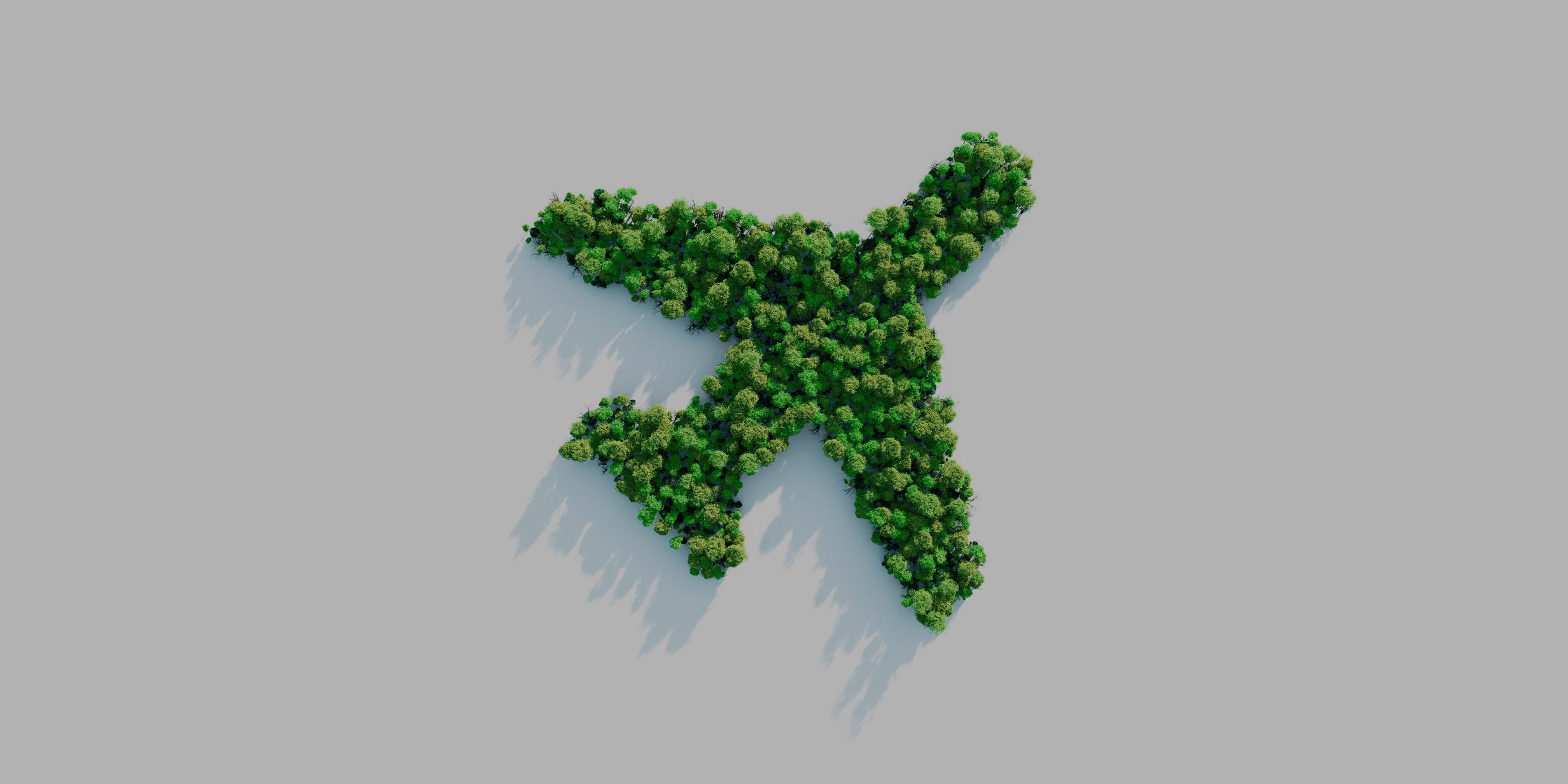 Technologie aus Laakirchen macht Flugzeuge effizienter, umweltfreundlicher und leiser