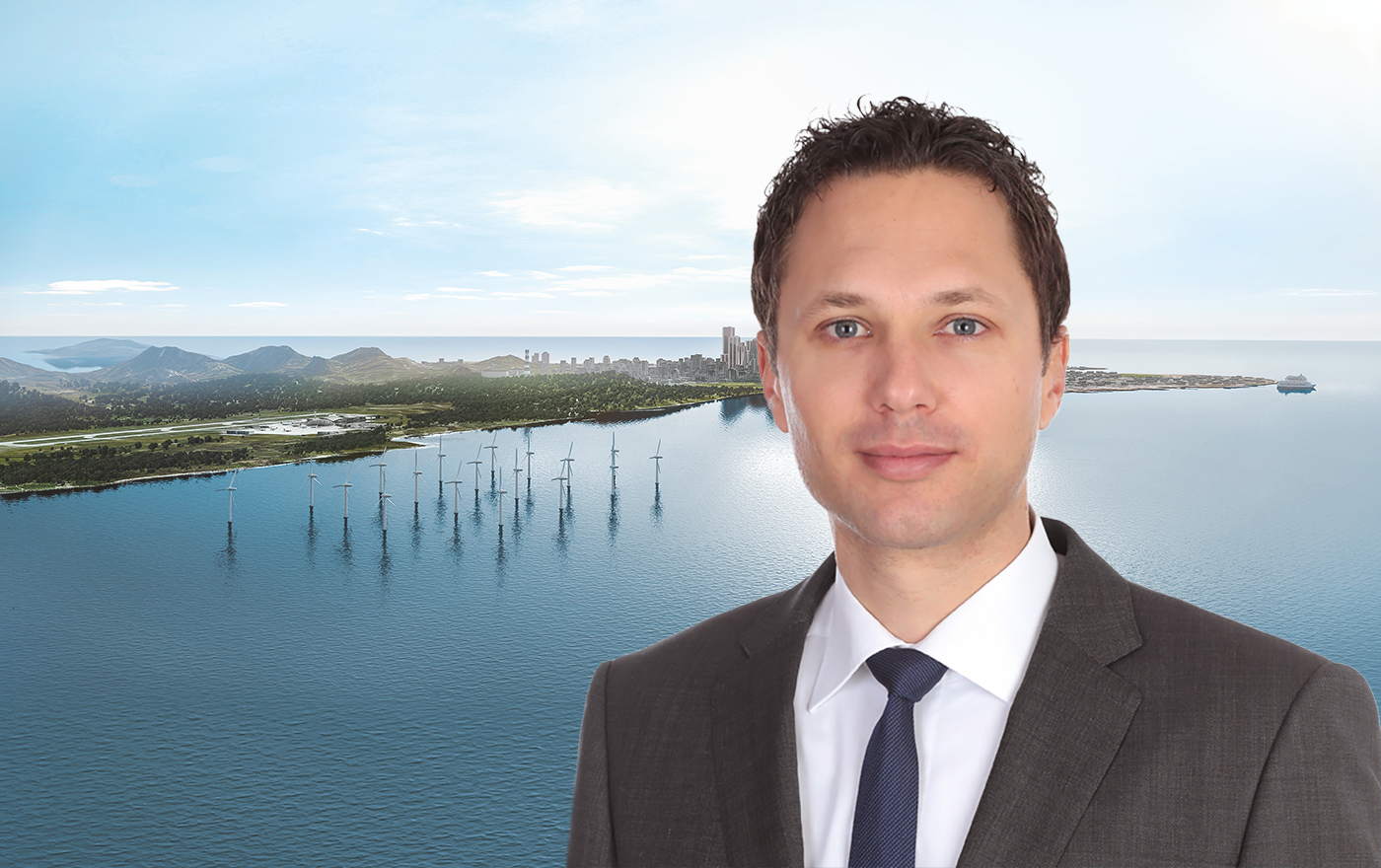 Michael Kalatschan Vice President Controlling