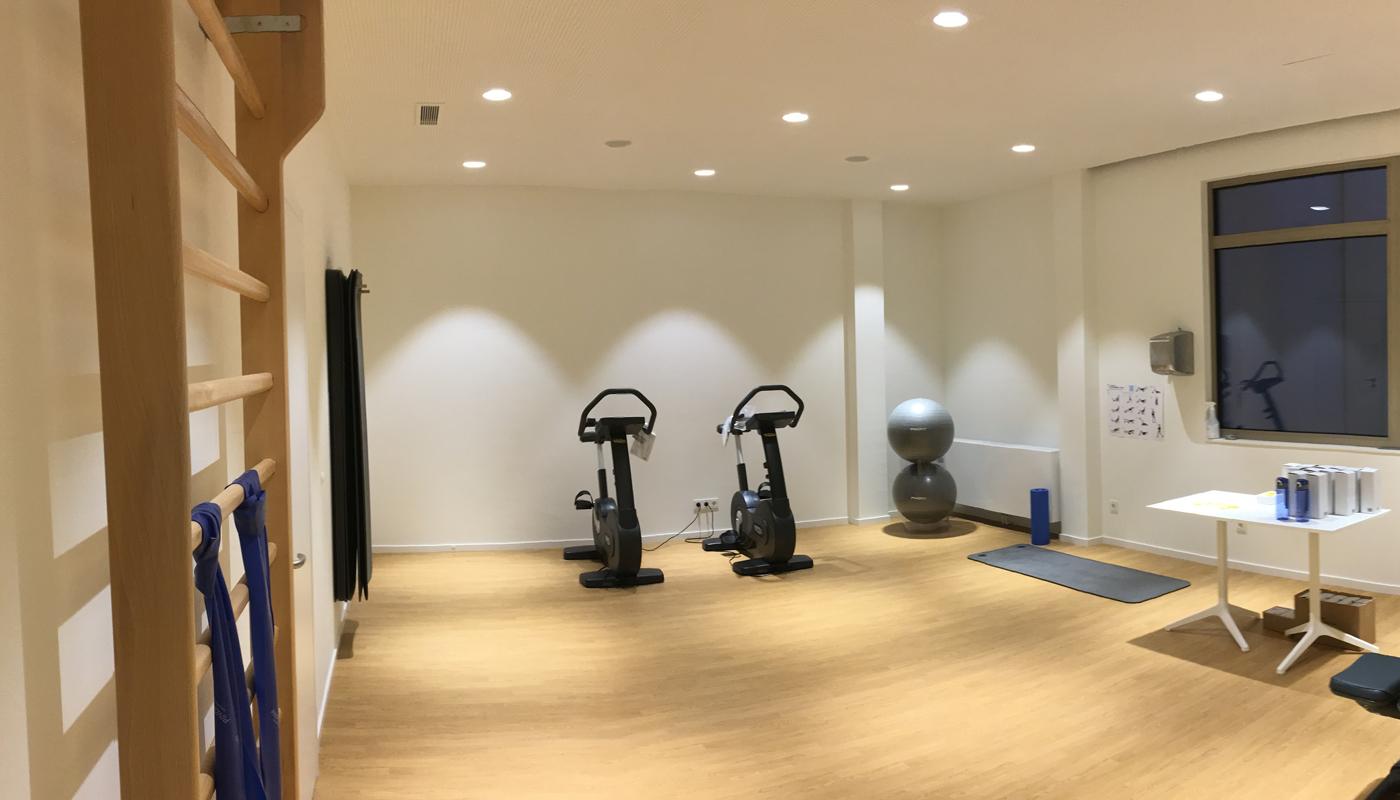 Motion Room