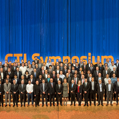 CTI Symposium