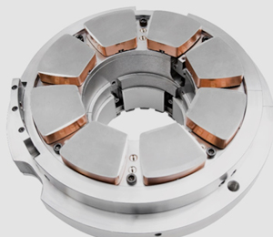 Miba Industrial Bearings Combination Bearing